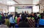 Anggota Badan Permusyawatan Desa Seluruh Barito Utara Ikuti Bimtek