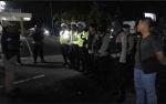 Pengunjung Tempat Hiburan Malam dan Penginapan Dirazia Polisi