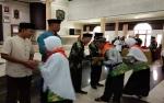 Satu Calon Haji Asal Barito Timur Meninggal