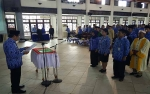 98 PNS Pemkab Kotawaringin Timur Diambil Sumpah Janji
