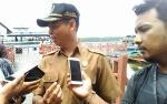 Pasar Tanjung Puting Sepi Akibat Lemahnya Koordinasi