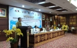 GubernurApresiasi Lokakarya Peningkatan Kapabilitas APIP Kalteng
