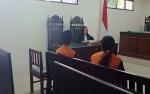 Perempuan Kasus Sabu Terciduk di Eks Hotel Pigmy Raya Terancam 6 Tahun Penjara