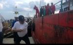 PT Surya Borneo Industri Ekspor Olein dan Stearin ke Tiga Negara
