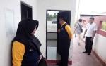 Plh Bupati Seruyan Cek Kelayakan Fasilitas SPBU Kuala Pembuang