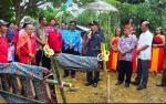 Bupati Murung Raya: Tuan Rumah Acara Tingkat Kabupaten Jangan Cuma di Puruk Cahu