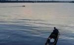 Nelayan Tradisional di Sungai Mentaya Semakin Berkurang