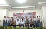 75 Siswa-Sisiwi Kotawaringin Timur Ikuti Diklat Paskibra