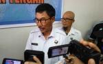 Kepala BNNP Kalteng Sebut Susah Koordinasi dengan Lapas Palangka Raya