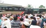Calon Haji Barito Utara Tergabung Dengan Kobar dan Lamandau