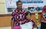 SD Sumbermas Sarana Wakili Kalteng Lomba FLS2N Nasional