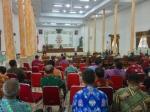 Dua Nama Pengganti Antar Waktu Wakil Ketua DPRD Sukamara Ditetapkan