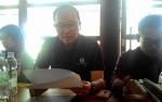 Konsumsi Masyarakat Kalimantan Tengah Menurun di Juli 2018