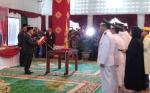 Gubernur Kalteng Lantik 7 Penjabat Bupati, ini Rinciannya