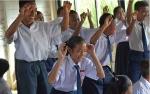 Ini Dia SML Goes To School di SMP 1, SMP 4, dan SD Suja Lamandau