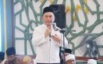 Gubernur Sugianto Pamitan Naik Haji