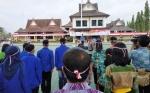 Pemkab Barito Utara Gelar Apel Harmoni Indonesia 2018