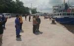 13 Awak Kapal Tenggelam di Perairan Indramayu Dievakuasi ke Sampit