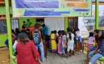 Ini Alasan BKSDA Seksi Konservasi Wilayah III Pilih Desa Pendreh