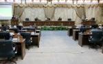 Lima Fraksi DPRD Barito Utara Berikan Pemandangan Umum Terhadap Raperda LPj APBD 2017