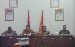 Legislatif dan Eksekutif Barito Selatan Bahas 5 Rancangan Peraturan Daerah Ini