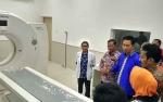 Pemkab Barito Utara Tingkatkan Kualitas Tenaga Kesehatan Melalui Pendidikan dan Pelatihan