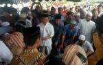 Ini Video Prosesi Pemakaman Almarhum H Tawa