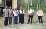 Pemkab Sukamara Sosialiasi Ternak Ayam Potong ke Desa Sukaraja