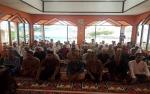 Warga Binaan Rutan Tamiang Layang Doa Bersama Untuk Indonesia