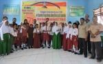 Murid SD Tiga Kecamatan Adu Wawasan di Lomba Cerdas Cermat