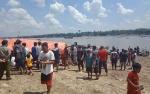 Jasad Bocah 6 Tahun yang Tenggelam Ditemukan