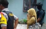 Istri Terduga Teroris di Palangka Raya Adalah PNS Guru