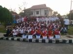 PMI Sukamara Galang Dana Untuk Korban Gempa Lombok