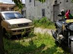 Mobil Milik Terduga Teroris ini Tidak Ikut Diamankan