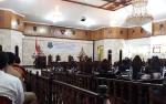 DPRD Kapuas Gelar Rapat Paripurna Istimewa Penetapan Paslon Bupati dan Wakil Bupati Terpilih