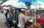 Pedagang Makanan dan Minuman Rasakan \'Berkah\' Kemah Besar di Kasongan