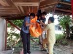 Tamu Hotel Ditemukan Tidak Bernyawa di Kuala Kurun