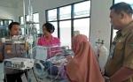 Bhayangkara Satwika, Nama Bayi Ditemukan di Semak-semak Jalan G Obos