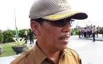 Pejabat Bupati Kapuas Imbau Warga Kibarkan Bendera di Depan Rumah