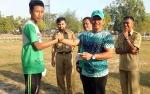 KONI Sukamara Beri Bonus untuk Atlet Panjat Tebing Berprestasi