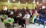 65% Masyarakat Sukamara Terdaftar Sebagai Peserta BPJS Kesehatan