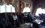 Anggota DPRD Katingan Bertandang ke DPRD Kotim