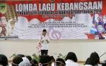 Nasionalisme Generasi Muda semakin Memudar