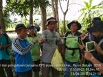 Poktan Desa Malintut Lakukan Pengubinan untuk Kontrol Hasil Panen Padi