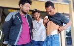 Pelangsir Ditusuk Tukang Parkir di Sampit