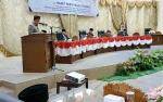 Fraksi PAN Berikan Tiga Catatan Terhadap Pelaksanaan APBD Barito Utara