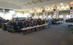 DPRD Barito Utara Gelar Rapat Paripurna Istimewa Dengarkan Pidato Kenegaraan