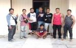 Pelaku Penganiayaan di Gunung Mas Diringkus di Wilayah Kapuas