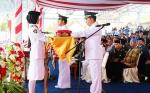 Upacara Peringatan Hari Kemerdekaan ke-73 di Barito Utara Berlangsung Khidmat