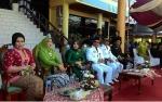 Ini Petikan Isi Amanat Gubernur Kalteng dalam Upacara HUT Kemerdekaan RI di Balai Kota